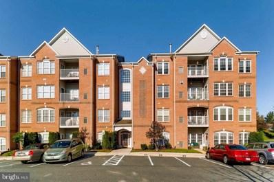 9608 Amberleigh Lane UNIT K, Perry Hall, MD 21128 - MLS#: 1004160137