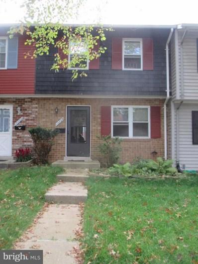 17734 Larchmont Terrace, Gaithersburg, MD 20877 - MLS#: 1004160179