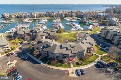 7048 Harbour Village Court UNIT 102, Annapolis, MD 21403 - MLS#: 1004160185