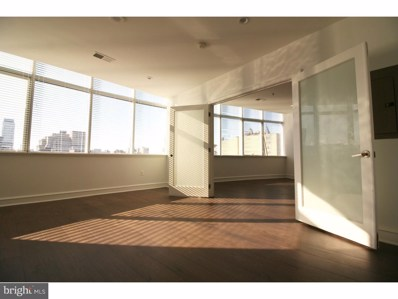 201-59 N 8TH Street UNIT 804, Philadelphia, PA 19106 - MLS#: 1004160197