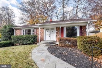 14308 Barkwood Drive, Rockville, MD 20853 - MLS#: 1004160225