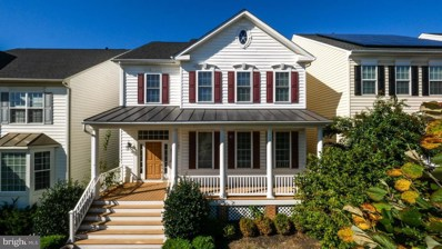 23110 Yellowwood Drive, Clarksburg, MD 20871 - MLS#: 1004160229