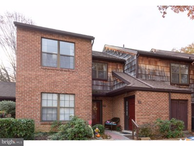 24 Witherspoon Court UNIT 127, Chesterbrook, PA 19087 - MLS#: 1004160261
