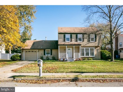 244 Southview Drive, Delran, NJ 08075 - MLS#: 1004160309