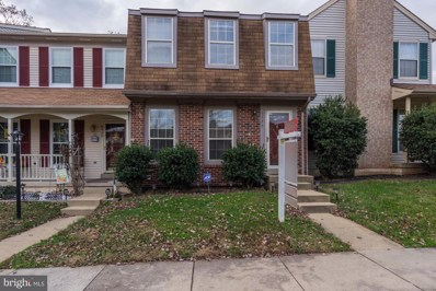 6428 Selby Court, Centreville, VA 20121 - MLS#: 1004160325