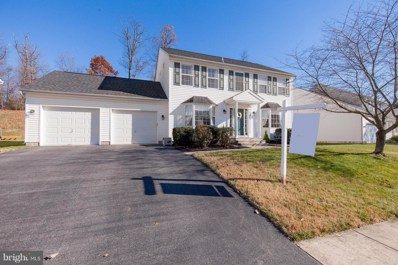13464 Four Seasons Court, Mount Airy, MD 21771 - MLS#: 1004160343