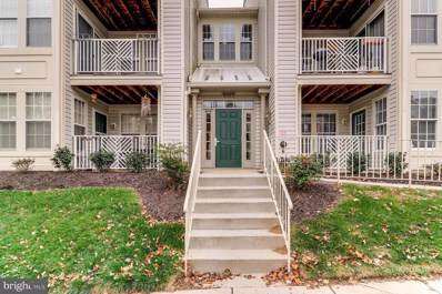 8005 Township Drive UNIT 104, Owings Mills, MD 21117 - MLS#: 1004160387