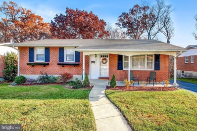 8307 Analee Avenue, Baltimore, MD 21237 - MLS#: 1004160573