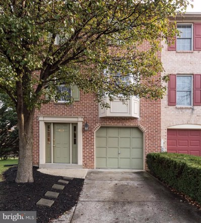 8018 Hollow Reed Court, Frederick, MD 21701 - MLS#: 1004160629