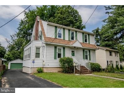 1603 Pennington Road, Ewing, NJ 08618 - MLS#: 1004161163