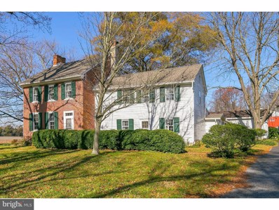 324 Welchville Road, Mannington, NJ 08079 - MLS#: 1004161171
