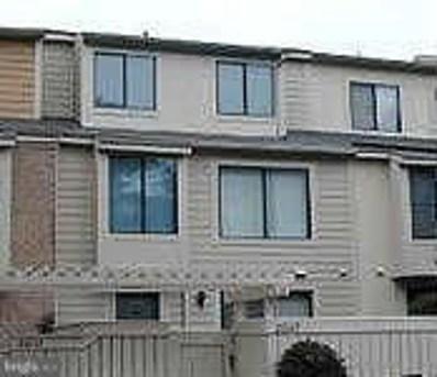 20117 Welbeck Terrace, Gaithersburg, MD 20886 - MLS#: 1004161195