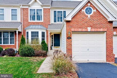 15836 Fourmile Creek Court, Haymarket, VA 20169 - MLS#: 1004161311