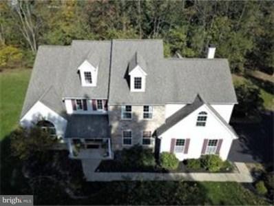 17 Pheasant Road, Audubon, PA 19403 - MLS#: 1004161325