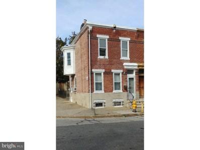 901 Kirkwood Street, Wilmington, DE 19801 - MLS#: 1004161379