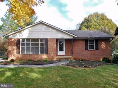 587 Tuscawilla Drive, Charles Town, WV 25414 - MLS#: 1004161427