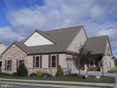 424 Laurel Ridge Path, Cochranville, PA 19330 - MLS#: 1004161463