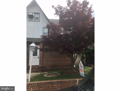 540 Elm Street, Coatesville, PA 19320 - MLS#: 1004161469