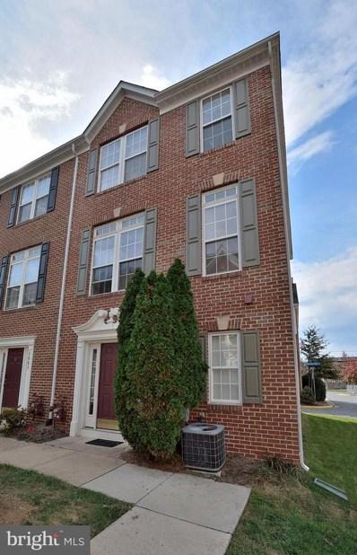 3661 Madison View Lane, Falls Church, VA 22041 - MLS#: 1004161535