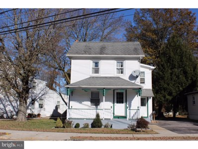 313 S Main Street, Woodstown, NJ 08098 - MLS#: 1004161549
