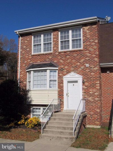11501 Cosca Park Place, Clinton, MD 20735 - MLS#: 1004161563