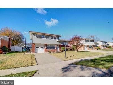 2107 Barr Road, Wilmington, DE 19808 - MLS#: 1004161747