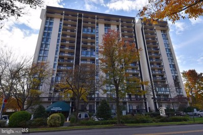5300 Holmes Run Parkway UNIT PH11, Alexandria, VA 22304 - MLS#: 1004161769