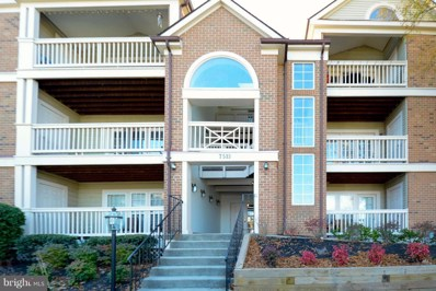 7513 Ashby Lane UNIT G, Alexandria, VA 22315 - MLS#: 1004161863