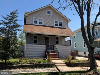 30 Bryant Avenue, Collingswood, NJ 08108 - MLS#: 1004161917