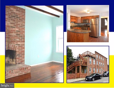 1203 Riverside Avenue, Baltimore, MD 21230 - MLS#: 1004161918
