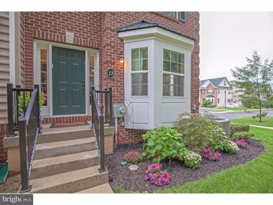 3752 William Daves Road UNIT 13, Doylestown, PA 18902 - MLS#: 1004163210