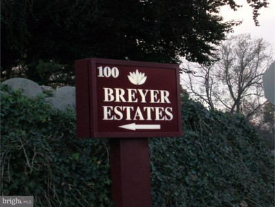 100 Breyer Drive UNIT 6F, Elkins Park, PA 19027 - MLS#: 1004163363