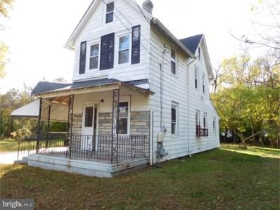 228 Buck Road, Glassboro, NJ 08028 - MLS#: 1004163365