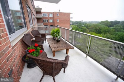 11 Slade Avenue UNIT 808, Baltimore, MD 21208 - MLS#: 1004164304