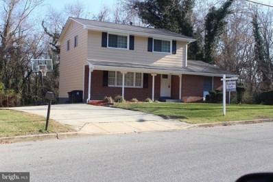1815 Taylor Avenue, Fort Washington, MD 20744 - MLS#: 1004164771