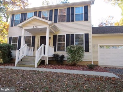 175 Thunderbird Drive, Lusby, MD 20657 - MLS#: 1004164797