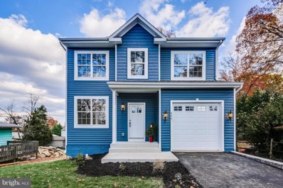 406 Maryland Avenue, Catonsville, MD 21228 - MLS#: 1004166143