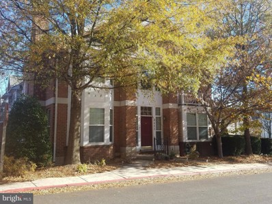 6001 Pouring Glories Way UNIT A4-17, Clarksville, MD 21029 - MLS#: 1004166197