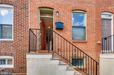 120 Bradford Street N, Baltimore, MD 21224 - MLS#: 1004166337