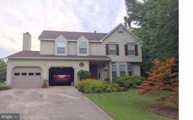 8208 Driscoll Drive, Bowie, MD 20720 - MLS#: 1004166361