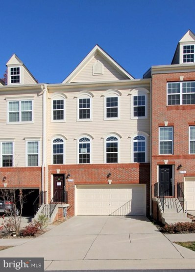 8523 Crooked Tree Lane, Laurel, MD 20724 - MLS#: 1004166401