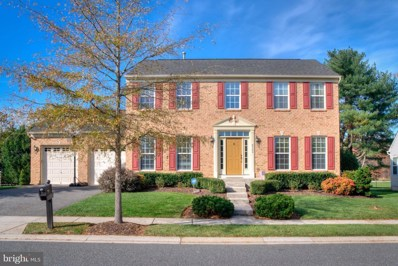 9502 Robin Meadow Court, Perry Hall, MD 21128 - MLS#: 1004166405