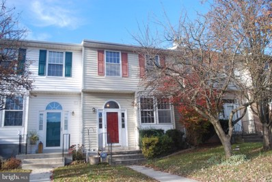 22 Samantha Court, Owings Mills, MD 21117 - MLS#: 1004166411