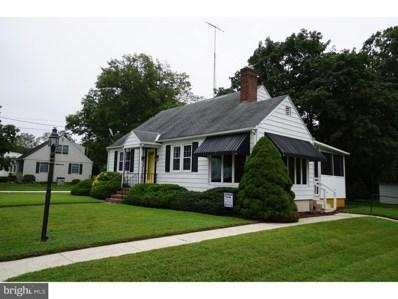 30 Parkview Heights, Upper Deerfield, NJ 08302 - #: 1004166894