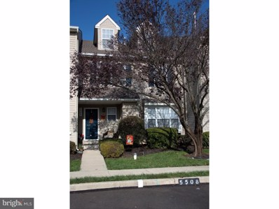 5508 Drawbridge Court, Royersford, PA 19468 - MLS#: 1004167555