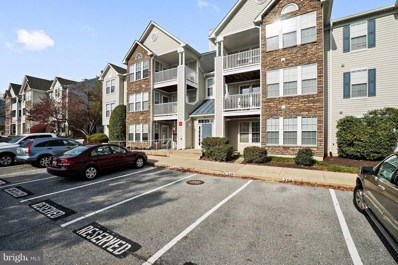5670 Wade Court UNIT G, Frederick, MD 21703 - MLS#: 1004167605