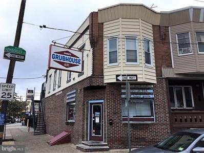 2340 S Hemberger Street UNIT 1ST FL, Philadelphia, PA 19145 - MLS#: 1004167693