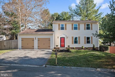 9030 Chesley Knoll Court, Gaithersburg, MD 20879 - MLS#: 1004167747