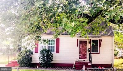 505 Dover Street, Salisbury, MD 21801 - MLS#: 1004168002