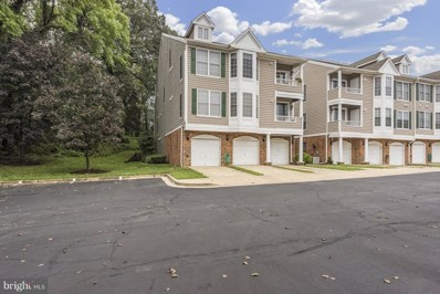 502 Mathias Hammond Way UNIT 204, Annapolis, MD 21401 - #: 1004168548